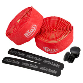 Selle Italia Smootape Gran Fondo Handelbar Tape Eva gel 2.5 mm red